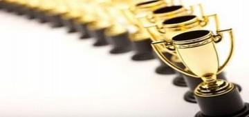 """Naifoğlu İnşaat """"Genç Girişimci"""" Ödülü ile taçlandırıldı."""